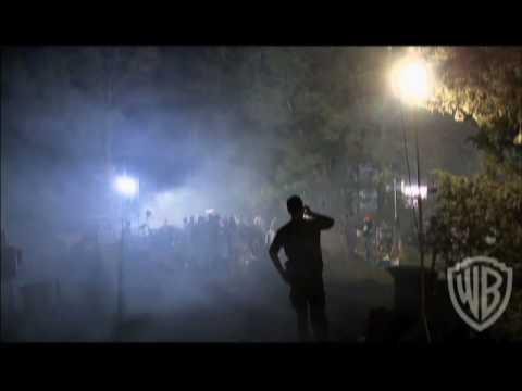 Derek Mears Talks Friday the 13th