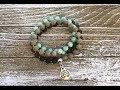 أغنية How to Make a Mala Inspired Wrap Bracelet