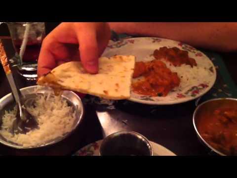 Star of India Taste Test and Review (Salt Lake City, UT)