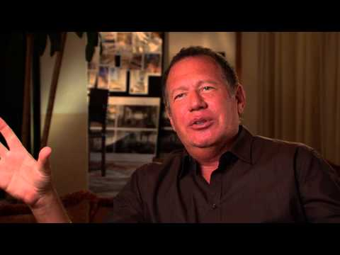 "Garry Shandling discusses the theme song to ""It's Garry Shandling's Show""- EMMYTVLEGENDS.ORG"