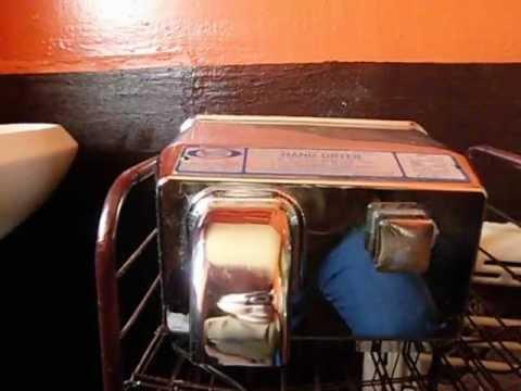 my excel hand dryer - Excel Hand Dryer
