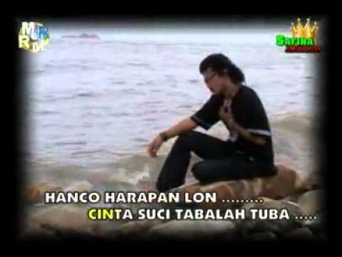 BUNGONG SI TANGKE-MARWAN- Nawir Selian - YouTube.FLV