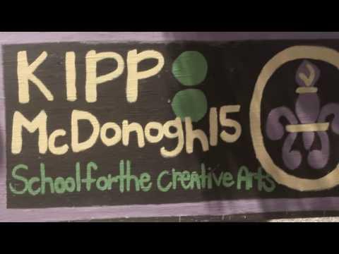 Bad & Boujee Remix | Kipp Mc 5th Grade Leap Video