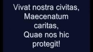 Скачать Филиал КузГТУ Gaudeamus Igitur
