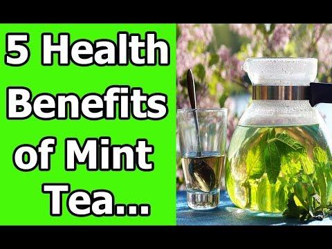 Health Benefits Of Mint Tea 5 Dirty Little Secrets
