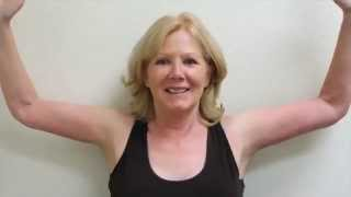 Arm lift patient testimonial | Las Vegas, NV Plastic Surgeon Dr. Bryson Richards Thumbnail