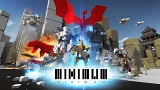 Soundtrack Minimum Game
