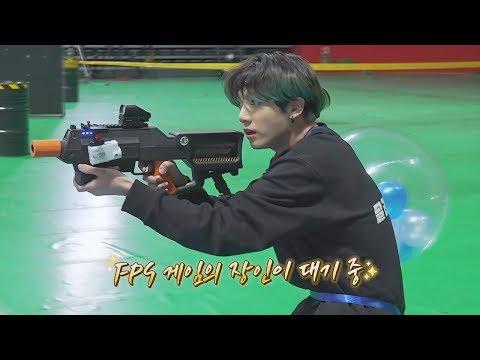 [RUS SUB][Рус.саб] Run BTS! 2020 - EP.101 (Юбилейный 2)