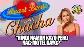 """#Heartbeats: """"Hindi naman kayo pero nag-motel kayo?"""""""