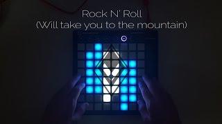Skrillex - Rock