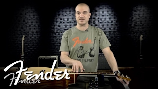 How to Condition Your Fretboard   Fender