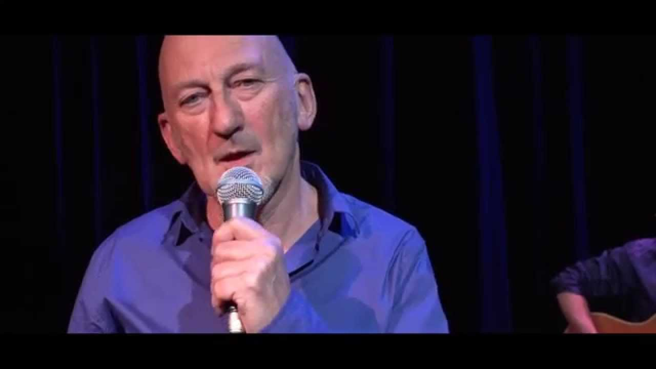 """""""Mijn Kind"""" Gerard van Maasakkers - YouTube"""