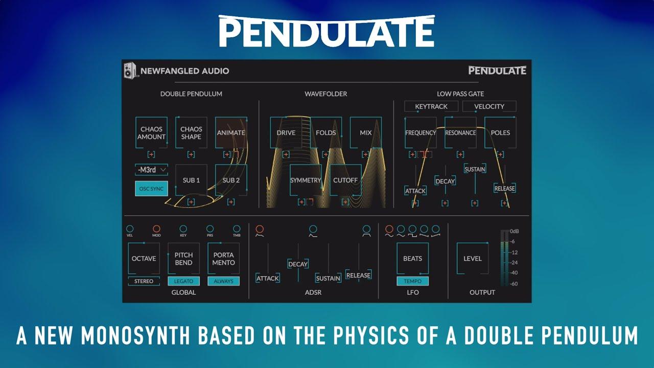 Pendulate Preset Examples