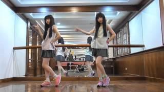 Apink-Mr.Chu by Sandyu0026Mandy (畫面加強版)