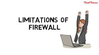 Firewall limitations - Software and Hardware - Disadvantages| Network Security | TechTerms