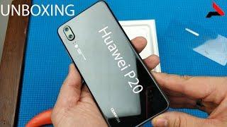 Huawei P20 - Melhor câmera do momento