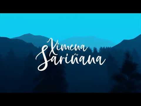 Ximena Sariñana - Cobarde (Lyric Video)