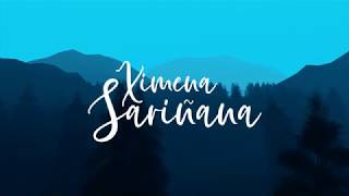 ximena-sariñana-cobarde-lyric-video