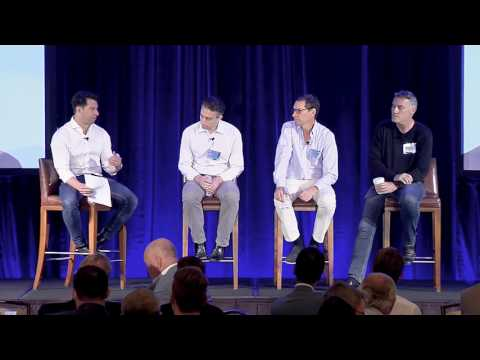 Accelerate 2017: Predicting the Future: Where Tech is Taking Us