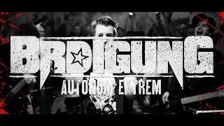 BRDIGUNG - Autonom extrem [Offizielles Video]