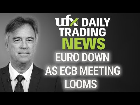 UFXDaily Forex Currency Trading News 04-September-2017