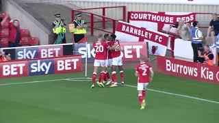 Barnsley 3-0 Sunderland