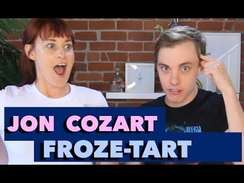 YTDAD: JON COZART Froze-Tart