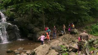 Unknown Shenandoah National Park