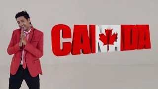 Canada | Balraj | Feel | Punjabi Latest Song | Speed Records
