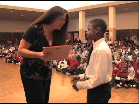 Citizens Academy Parent Engagement Program
