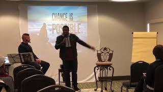 Gary Edwards testimony with Dr. Guy Earle