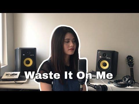 Waste It On Me - Steve Aoki Ft BTS (방탄소년단)