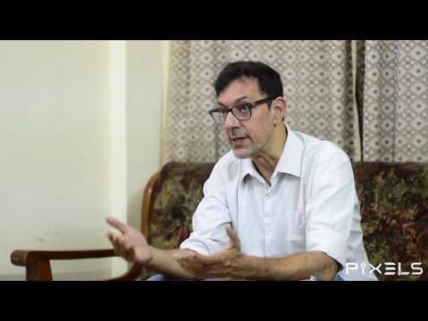 Mr. Rajat Kapoor | gnoTalks 2016 | Avishkar 2016 | MNNIT Allahabad