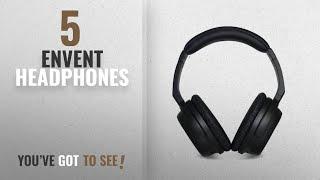 8c472778721 Envent livefun 560 bluetooth headset. Top 10 Envent Headphones [2018]:  Envent Saber ET-BTHD630 Over-The