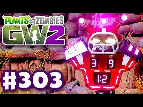 Future Dummy! - Plants vs. Zombies: Garden Warfare 2 - Gameplay Part 303 (PC)