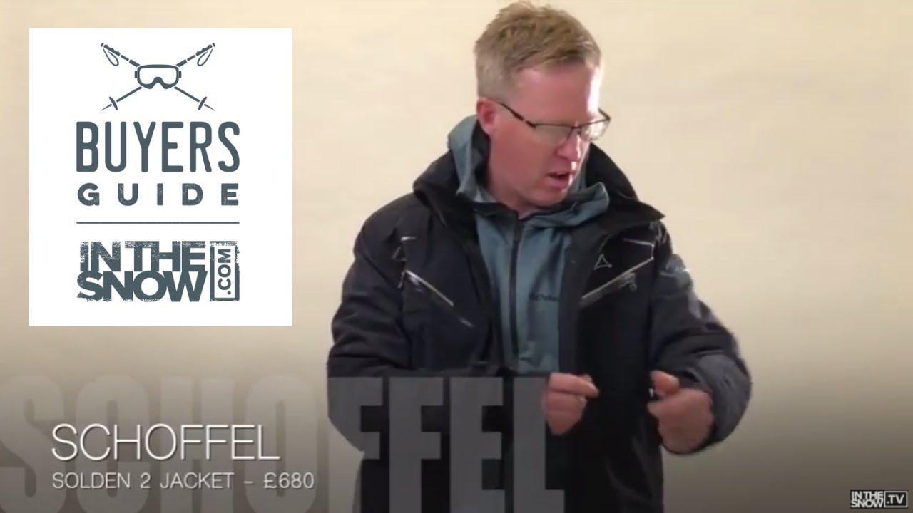 einzigartiges Design Wert für Geld üppiges Design Schoffel Solden 2 Ski Jacket Review