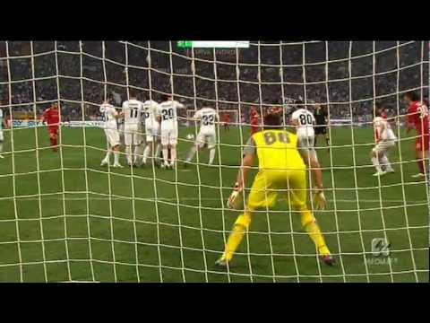 Derby: Lazio-Roma 1-2 Sintesi completa HQ