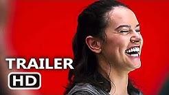 "STAR WARS 8 ""Set & Story"" Trailer (2017) The Last Jedi Bloopers, Behind The Scenes Movie HD"