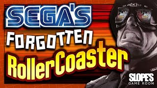 SEGA's forgotten RollerCoaster -SGR