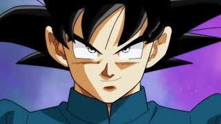 GRAND PRIEST GOKU - THIS IS WHAT WE WANT