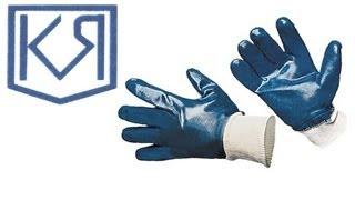 видео Особенности применения рабочих перчаток