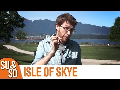 Isle of Skye - Shut Up & Sit Down Review