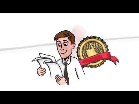 DoMyResume.Net V3 - Whiteboard Animated Explainer Video by John Peter Llamas