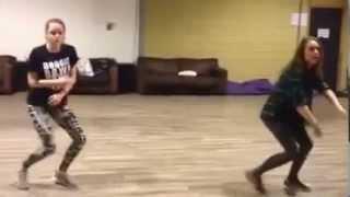 demarco wap dem choreography by kyara vermeulen