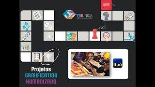 Projeto Gamification: ITAÚ