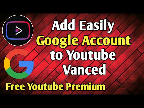 Youtube Vanced Sign in Problem 2020 | Fixed No Root | How to get Youtube Premium for Free Apk