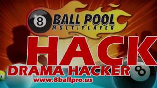 8 Ball Pool Hack 2017 - Unlimited Cash/Coins Android & iOS - DRAMA HACKER - 100% WORKING