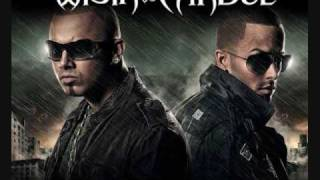 wisin y yandel - pidiendo calor