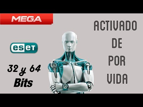 nod32 64 bits full mega