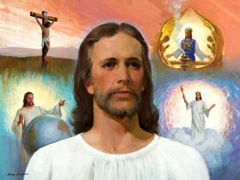 Knightwriter's Gospel Ministry - Preparing for the 2nd Coming of the Divine King Jesus